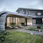 69 Modern Shed Roof Design Models Are Extraordinary And Look Sturdy 21