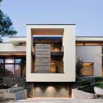 88 Contemporary Residential Architecture Design Model Ideas That Look Elegant 12