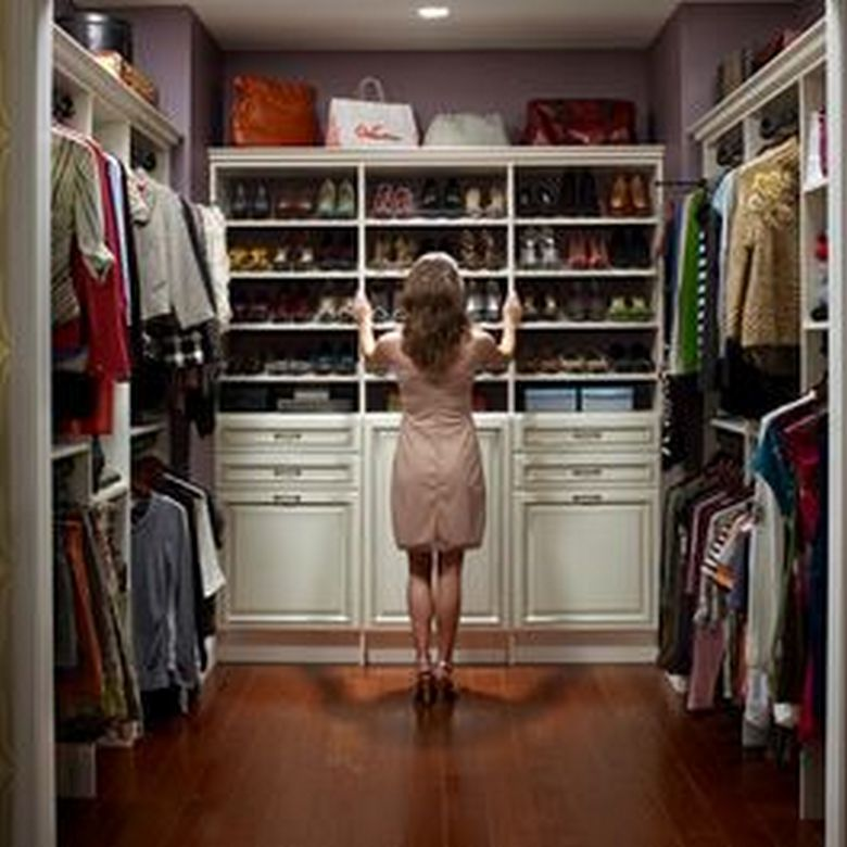 90 Modern Master Closet Models That Inspire Your Home Decor 20