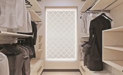 90 Modern Master Closet Models That Inspire Your Home Decor 26