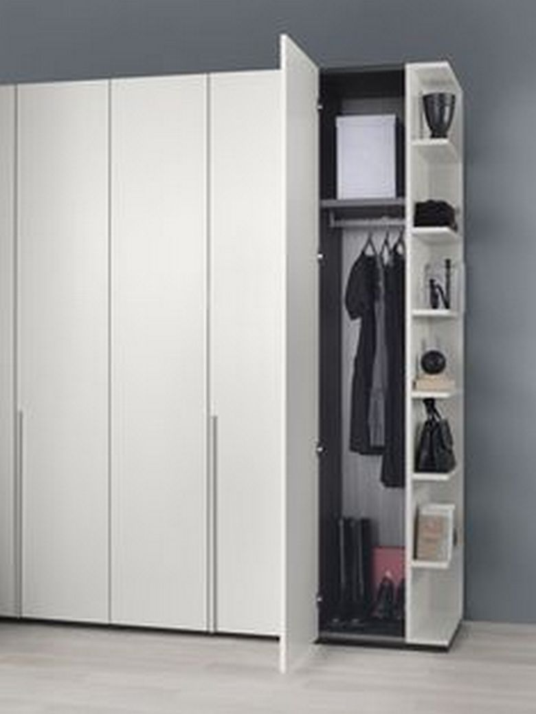 90 Modern Master Closet Models That Inspire Your Home Decor 66
