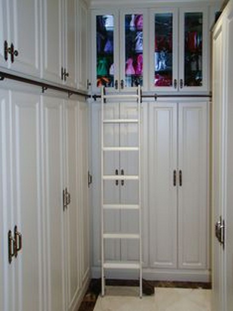 90 Modern Master Closet Models That Inspire Your Home Decor 78