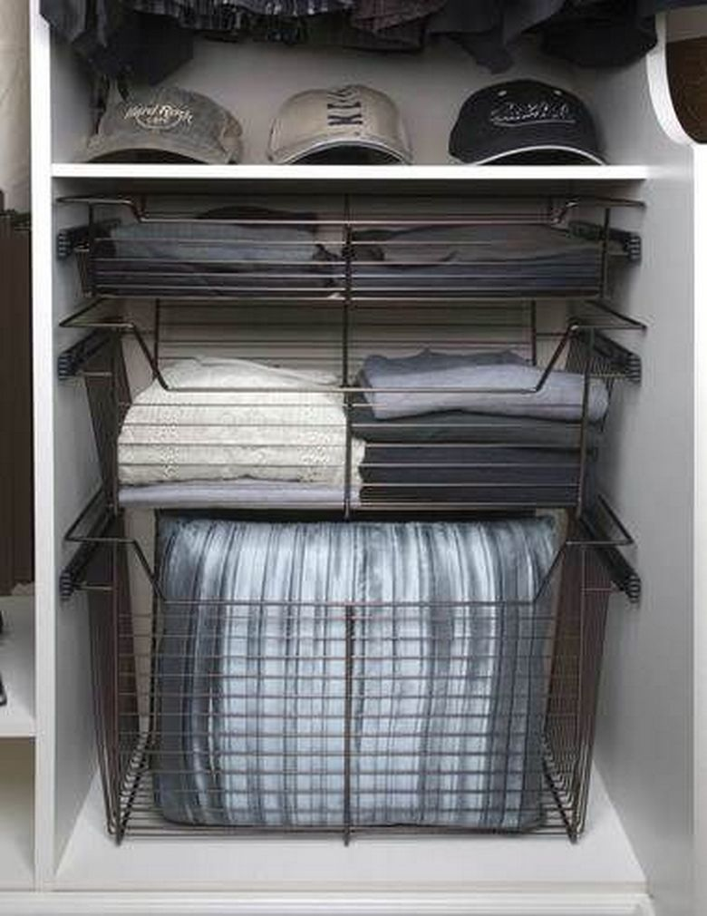 90 Modern Master Closet Models That Inspire Your Home Decor 90