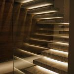 95 Cool Modern Staircase Designs For Homes (27)
