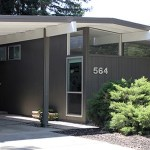 89 Models Beautiful Modern Exterior House Paint 70