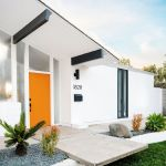 89 Models Beautiful Modern Exterior House Paint 73