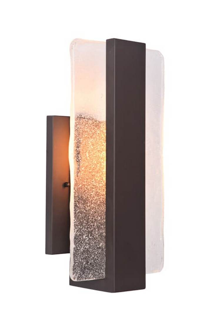 97 Choices Unique Elegant Lighting LED Outdoor Wall Sconce For Modern Exterior House Designs 2
