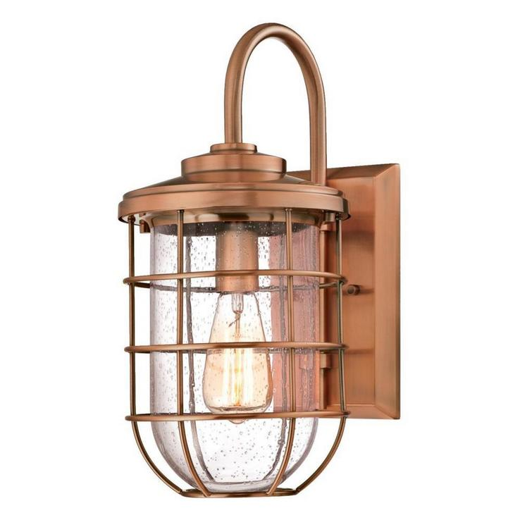 97 Choices Unique Elegant Lighting LED Outdoor Wall Sconce For Modern Exterior House Designs 39