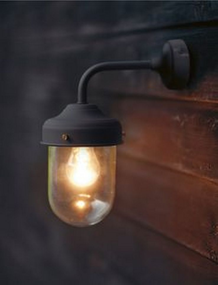 97 Choices Unique Elegant Lighting LED Outdoor Wall Sconce For Modern Exterior House Designs 40