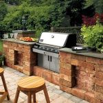 7 Tips Simple For Choosing The Perfect Outdoor Kitchen Grills 21