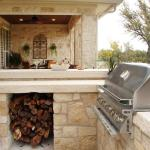 7 Tips Simple For Choosing The Perfect Outdoor Kitchen Grills 33