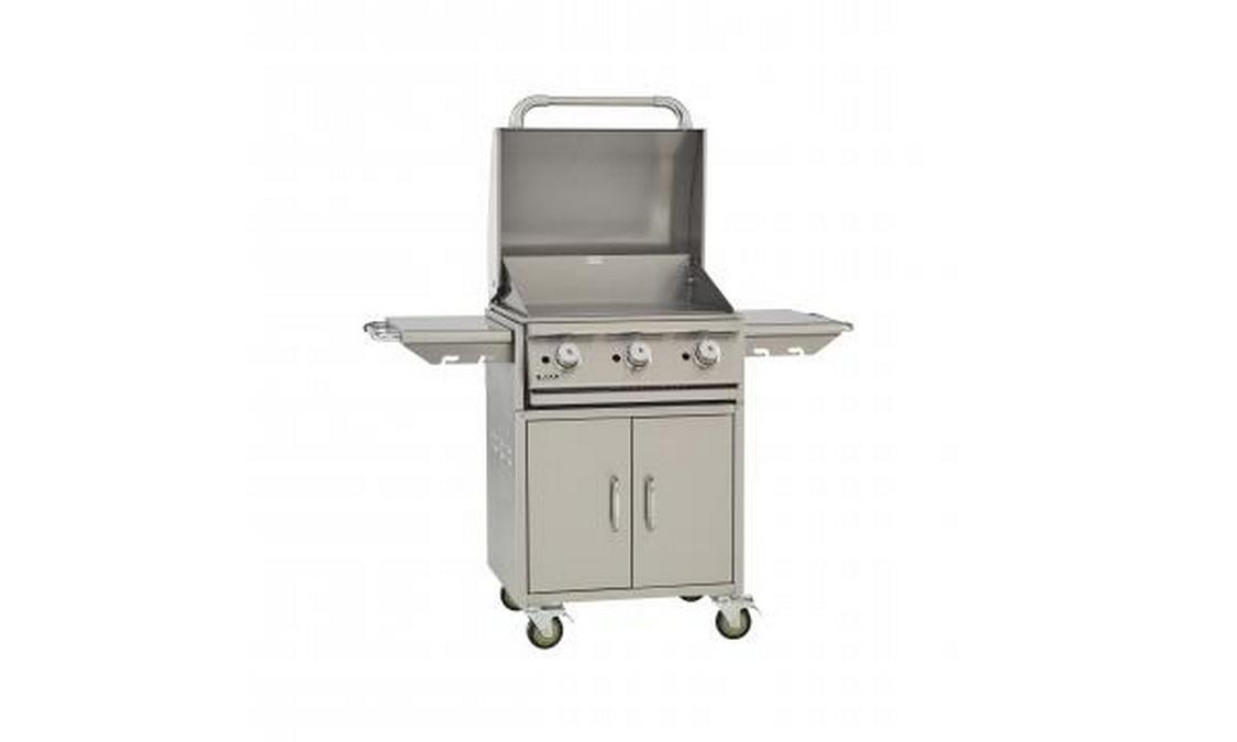 7 Tips Simple For Choosing The Perfect Outdoor Kitchen Grills 36