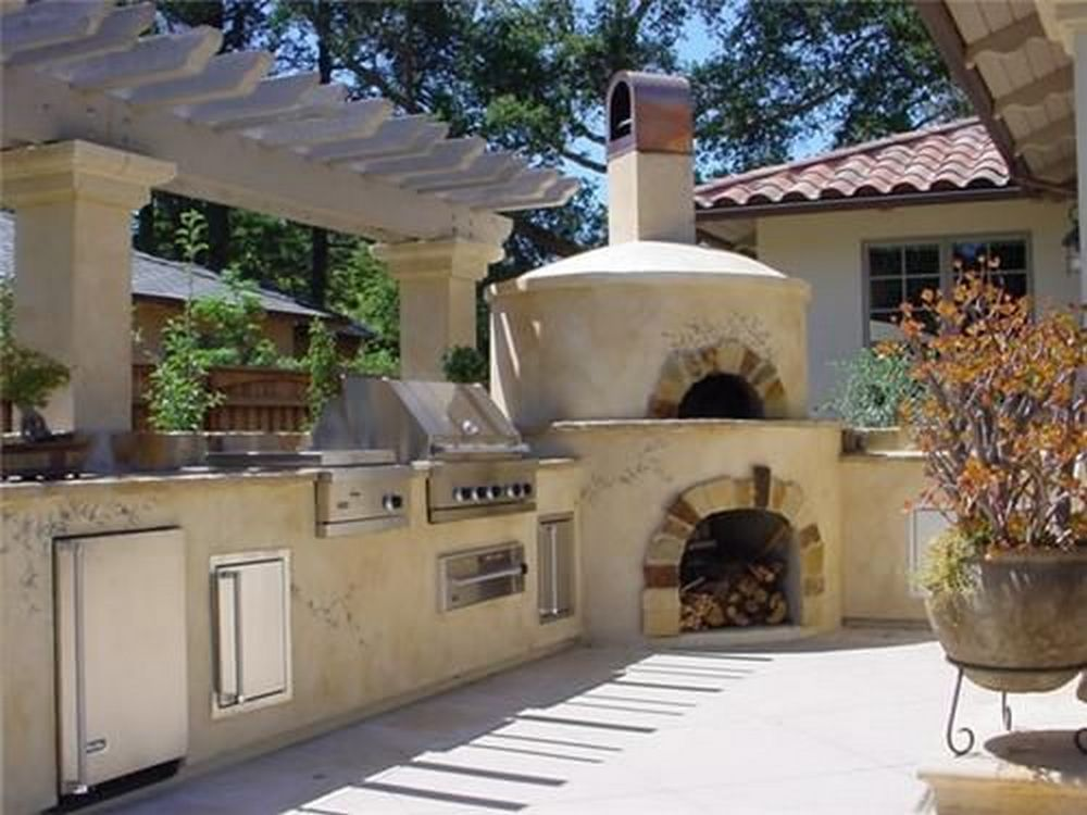 7 Tips Simple For Choosing The Perfect Outdoor Kitchen Grills 5