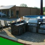 7 Tips Simple For Choosing The Perfect Outdoor Kitchen Grills 58