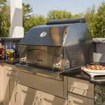 7 Tips Simple For Choosing The Perfect Outdoor Kitchen Grills 63