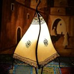 Breathtakingly Beautiful Moroccan Henna Lamps 24