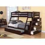48 Popular Models Of Adult Bunk Bed Designs 1