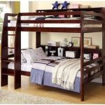 48 Popular Models Of Adult Bunk Bed Designs 28