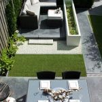 91 Small Backyard Landscape Decoration Models Are Simple And Look Creative 90