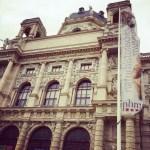 Wenen Natuurhistorisch Museum
