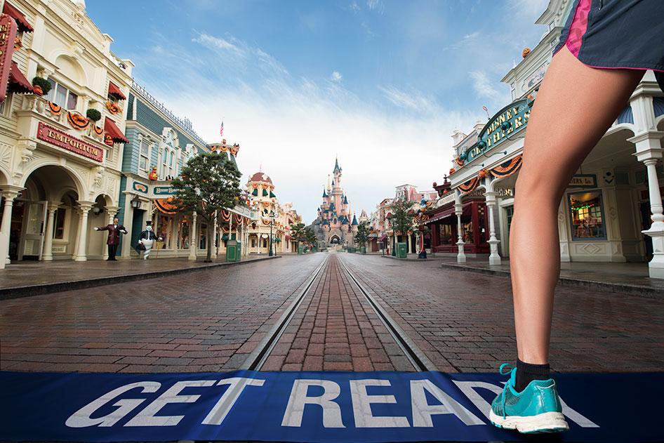 Meedoen met een RunDisney loop? Dit moet je weten