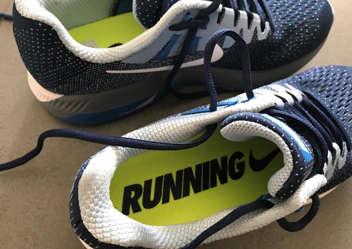 hardlopen op Nike hardlopenschoenen running