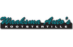 Vrolijke Strijders Sponsor Autobedrijf Waaksma Kootstertille