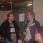 Vrolijke Strijders Archief Marathon 2003/2004