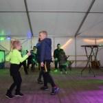 Vrolijke Strijders Eindejaarsmarathon 2019, Zondagmiddag matinee met Rintje Kas