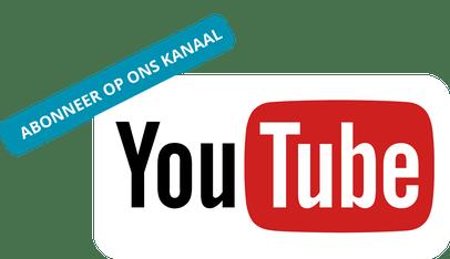 Vrolijke Strijders YouTube Kanaal Abonneer Banner