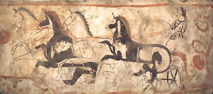 Image result for museum paestum