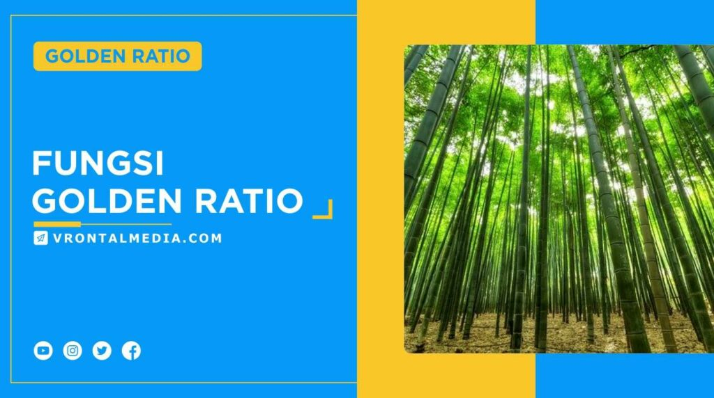 3. Fungsi Golden Ratio [www.vrontalmedia.com]
