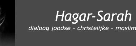 Hagar – Sarah / Annego Hogebrink