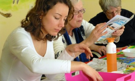workshop geloof en duurzaamheid