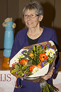 Wereldvrouwenhuis wint Ab Harrewijn Prijs 2014