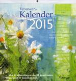 Vrouwenkalender 2015 verschenen