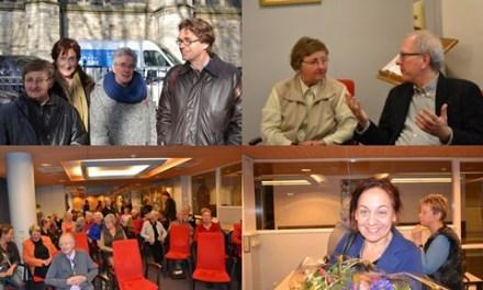 Verslag Catharinadag met Etty Hillesum