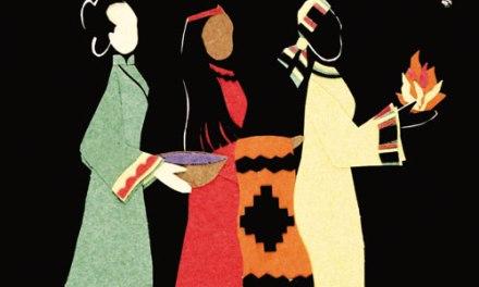 De Vrouwensynode wenst u Gelukkig Nieuwjaar