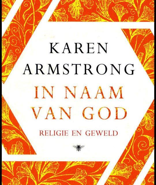 Lisette Thooft interviewt Karen Armstrong over nieuw boek