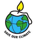 Klimaatpelgrims en meer voor klimaattop