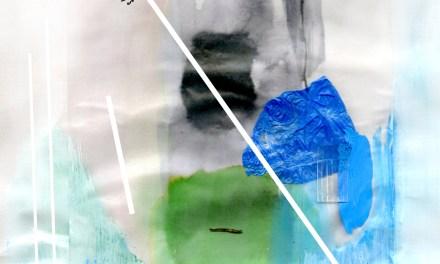 Nieuwe essaybundel: Venus in de ruimte