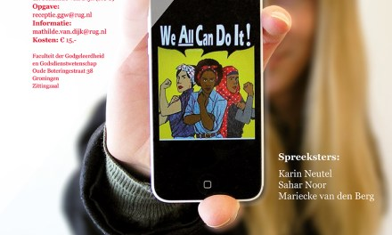 Studiedag: Hip feminisme, hippe vragen?