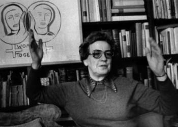 Ik verwacht iets groots – boekpresentatie biografie Catharina Halkes