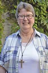 Katholiek, feministe, Zweedse én dominicaanse zuster: kan dat?