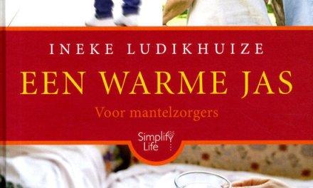 Een warme jas – Ineke Ludikhuize