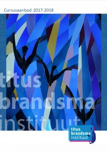 cursusaanbod Titus Brandsma Instituut