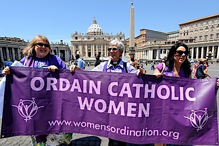 Korte film: roeping bij Rooms Katholieke vrouwen