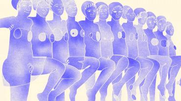 Kom-op-Verhaal Dag: wonen in je lichaam