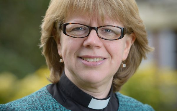1 op 3 Britse anglicaanse geestelijken zijn vrouwen
