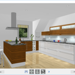 Kitchen Software Miniature Utensils Vr Pro Design View